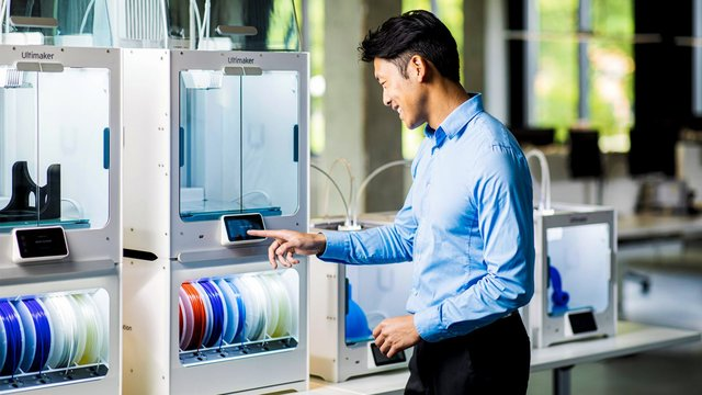 Featured image of Best 3D Printers for Small Business in 2021