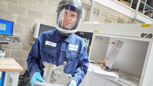 Featured image of Jobs in Additive Manufacturing: How to Get One