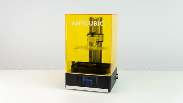 Image de l'en-tête de Test de l'Anycubic Photon Mono X : imprimez en grand