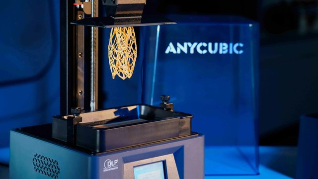 Featured image of Anycubic Photon Ultra: Specs, Price, Release & Reviews