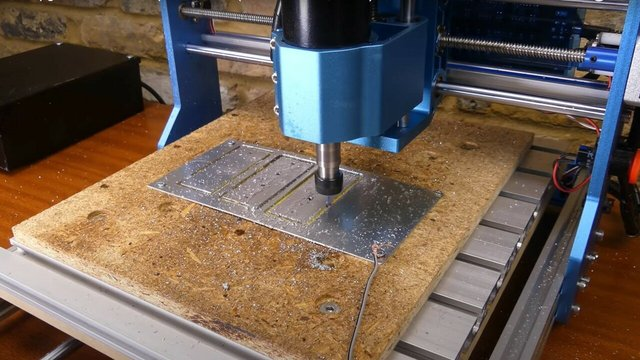 Featured image of 2021 CNC 3040 Buyer's Guide