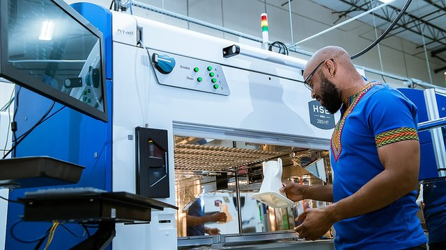 """Featured image of """"True"""" IDEX 3D Printer Brings New Capabilities to Industrial AM"""