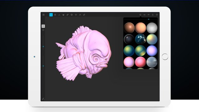 Featured image of 2021 Best Apps for 3D Sculpting (iPad & Android)