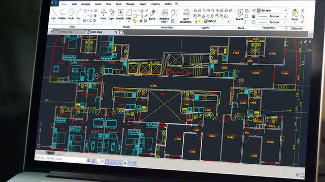 Featured image of AutoCAD Tutorial for Beginners: 6 Easy Steps