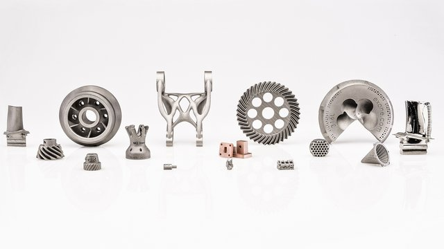 Featured image of Top Metal 3D Printing Services 2021