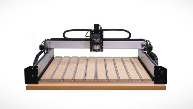 Featured image of Carbide 3D Shapeoko 4: Specs, Price, Release & Reviews