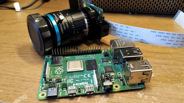 Featured image of Best Raspberry Pi Camera Projects in 2021
