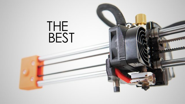 Featured image of Best Small/Mini 3D Printers in 2021 – Buyer's Guide