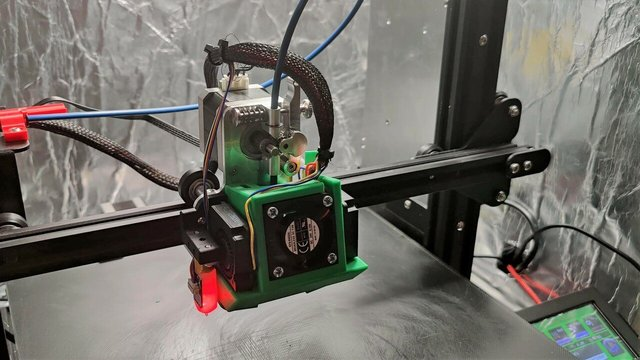 Featured image of Best Creality Ender 3 Max Upgrades & Mods