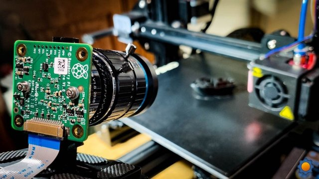 Featured image of OctoPrint Webcam: Best Cameras for OctoPrint in 2021