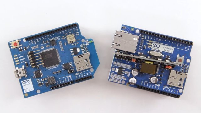 Featured image of Arduino Shield: 15+ Great Boards that Add Functionality