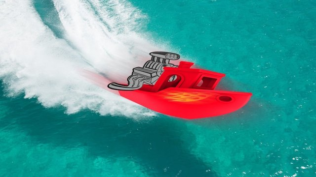 Featured image of Join the SpeedBoatRace: Push 3D Printing Speed