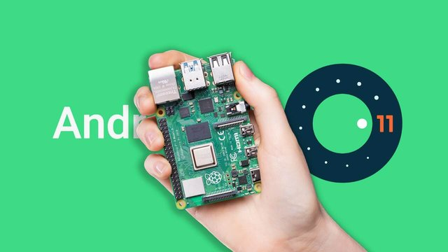 Featured image of Android on Raspberry Pi 4: How to Make It Work