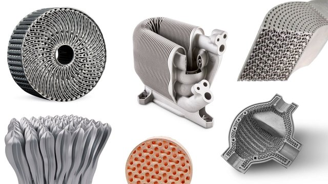 Featured image of Better Heat Exchangers with Additive Manufacturing