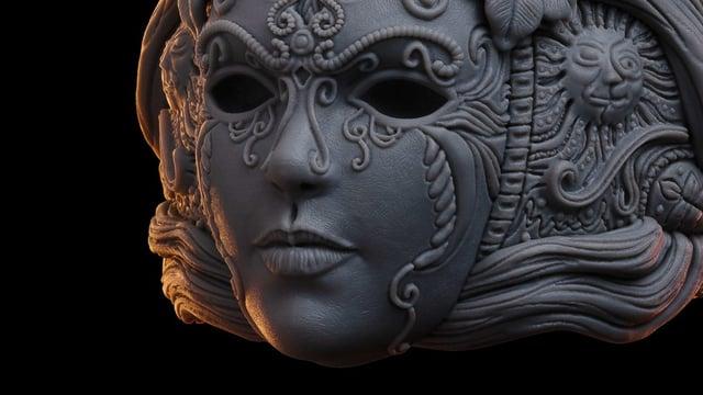 Featured image of Phrozen Reveals 8K Resolution Desktop Resin Printer