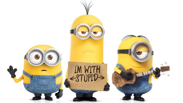 Featured image of Awesome Minions straight from a 3D printer