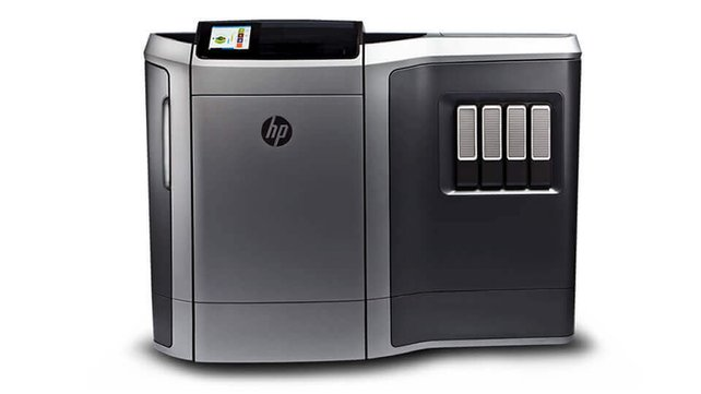 Featured image of Hewlett-Packard to Launch Commerical 3D Printer in 2016