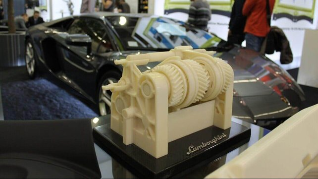Featured image of Things to See and Do at Euromold 2015