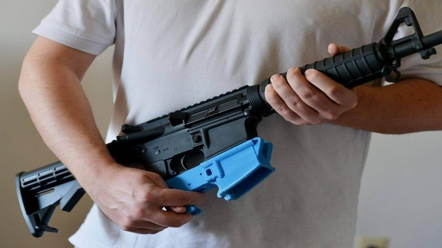 Featured image of 3D Printed Gun Status (2020 Update)