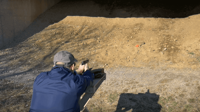 Featured image of Can 3D Printing Stand Up To Bullets?
