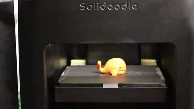 Featured image of 3D Printer Manufactuer Solidoodle Announces Shutdown