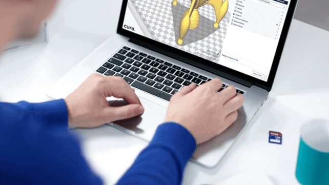 Featured image of Cura 2.3 Update: New Features, Major Improvements on the 3D Slicer