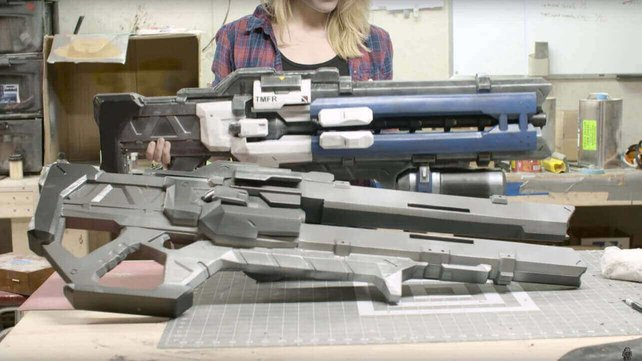 Featured image of Henchmen Props Make Incredibly Realistic Gaming Props