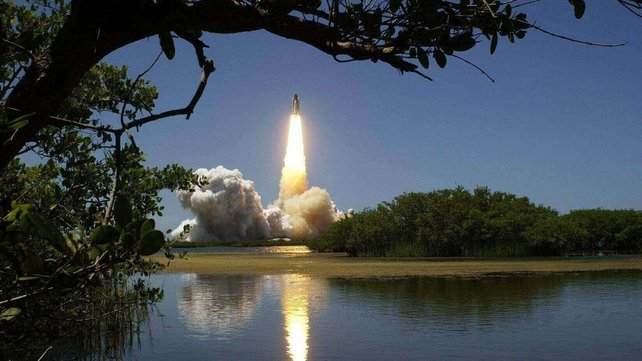 Featured image of 3D Printed Rocket Fuel Gets a Patent