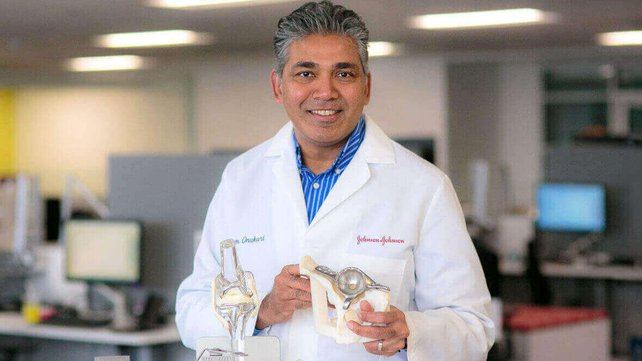 Featured image of Johnson & Johnson Debut Customized Surgical Tools