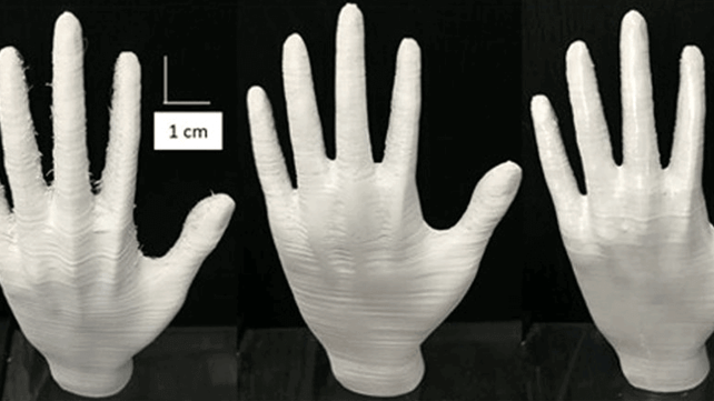 """Featured image of Researchers Develop """"3D-CMF"""" to Offer Higher Quality Surface Finishing for 3D Prints"""