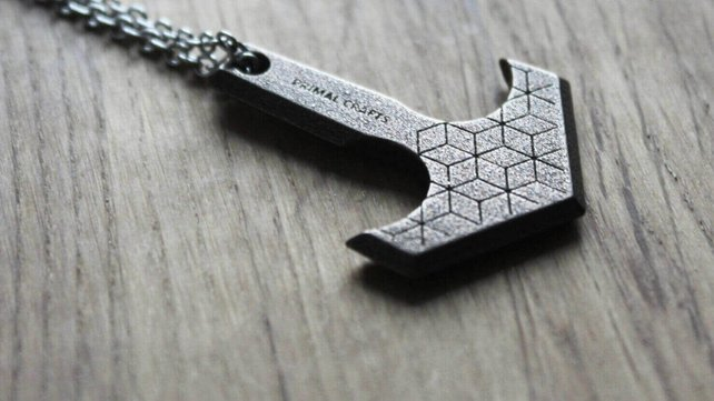 Featured image of Danish Jewelry Brand Uses 3D Printing to Create Beautiful Pieces