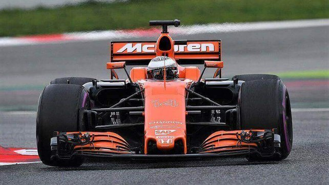 Featured image of McLaren-Honda and Stratasys Partner to Create Formula 1 Car Parts
