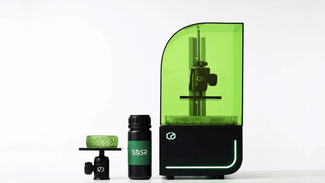 Featured image of Bean 3D Printer: Interview with Kudo3D Founder Tedd Syao