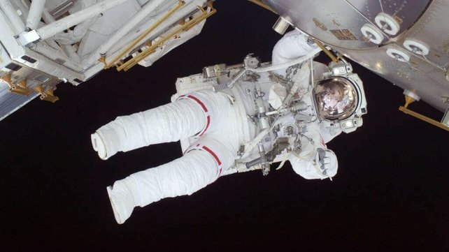 Featured image of Astronauts Encouraged to 3D Print Medical Tools in Space