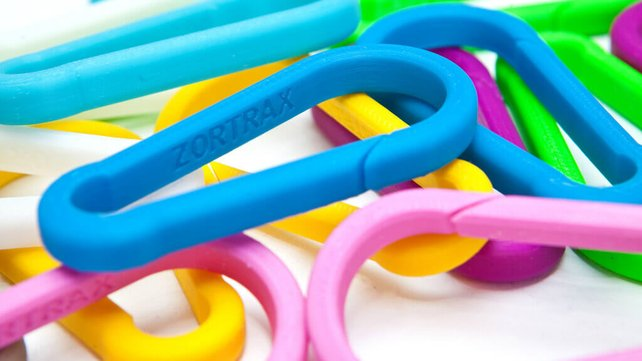 Featured image of Make a Carabiner Clip: 7 Useful Designs to 3D Print
