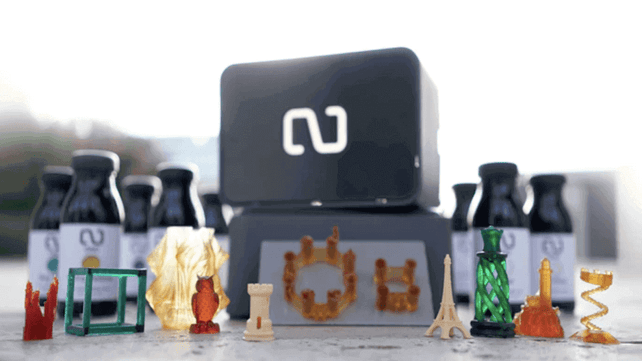 Featured image of ONO 3D Printer Faces Further Delays Due to Bluetooth Support