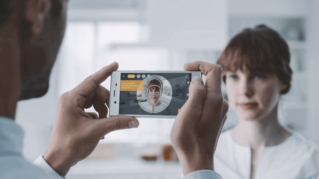 "Featured image of Sony Xperia XZI Smartphone Will Include ""3D Creator"" Scanning App"