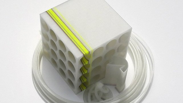 Featured image of Philament Releases New Durable Glass Fiber Reinforced Filament