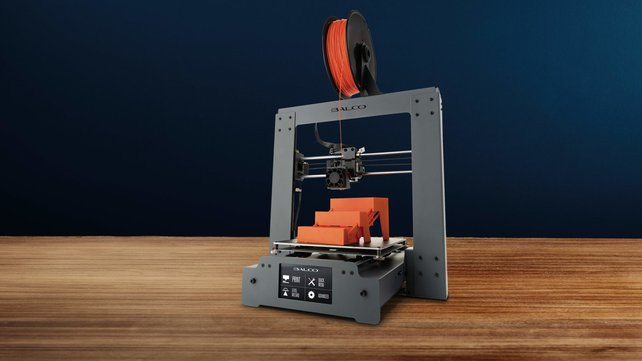 Featured image of Balco 3D Printer on Sale for £300 at UK Aldi for the First Time