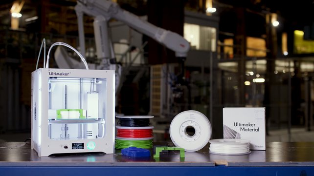 Featured image of Ultimaker Rolls Out New Support Material Breakaway