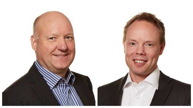 Featured image of Arcam CEO and CFO Decide to Leave the Company