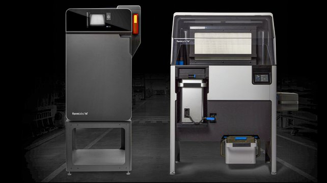 Featured image of Formlabs Fuse 1: All Important Information (Update)