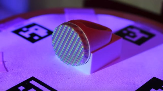 Featured image of MIT Researchers Develop ColorFab: A Color-Changing 3D Printing Process Like No Other