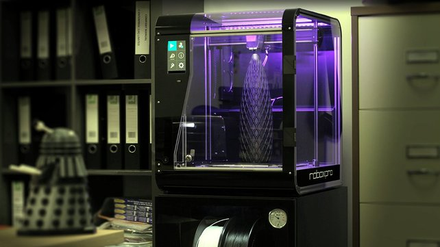 Featured image of CEL RoboxPRO 3D Printer: Review the Facts Here!