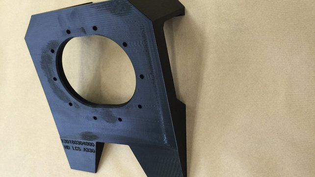 Featured image of Aircraft Manufacturer Latécoère 3D Prints for Fast Aerospace Tooling