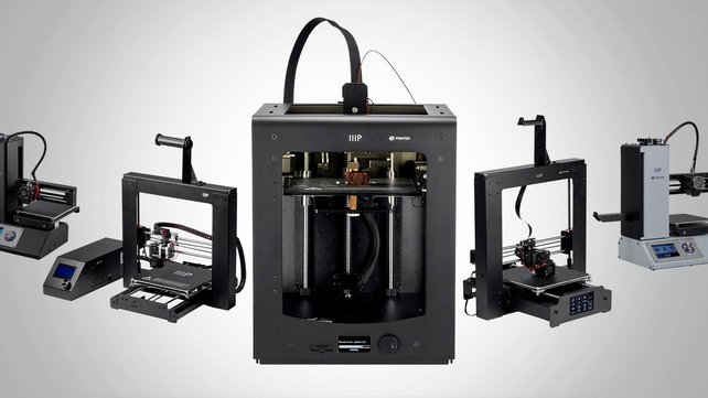 Featured image of [DEAL] Up to $200 Off Monoprice 3D Printers