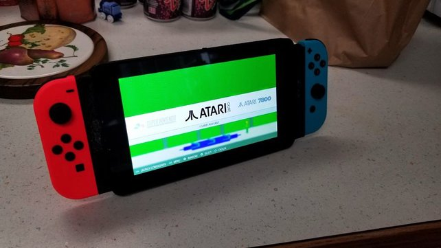 Featured image of [Project] 3D Print Your Own RetroPie Nintendo Switch