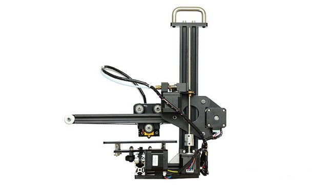 Featured image of Tronxy X1 3D Printer: Review the Specs