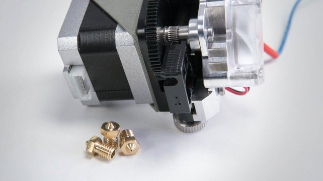 Featured image of 2019 3D Printer Extruder Guide