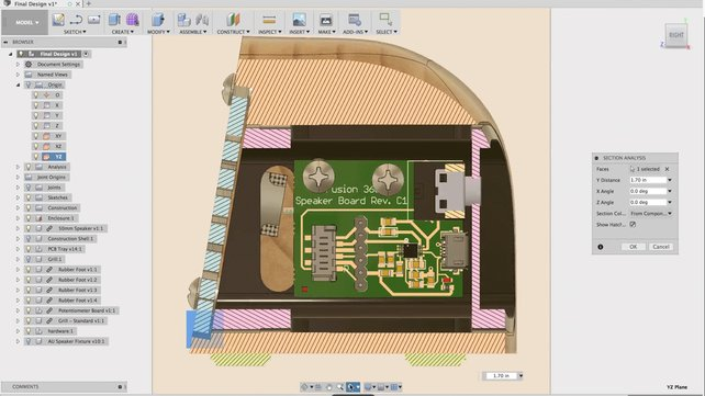 Featured image of Autodesk Wants To Let You Build Circuit Boards Faster and Easier